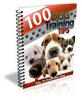 Thumbnail 100 Dog Training Tips With MRR