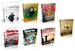 Reinvent Yourself with 7 E-Books Plus Bonus Package