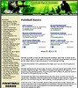 PaintBall Website