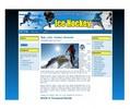Ice Hockey Website