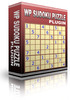 Thumbnail WP Sudoku Puzzle Plugin
