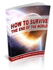 Thumbnail How To Survive The End Of The World