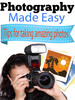 Thumbnail Photography Made Easy