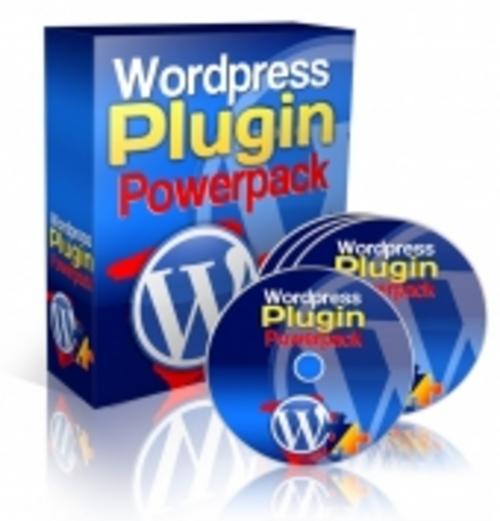 Product picture Wordpress Plugin Powerpack