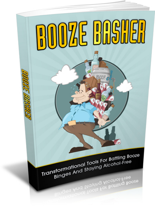 Product picture Booze Basher
