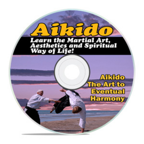 Product picture Aikido