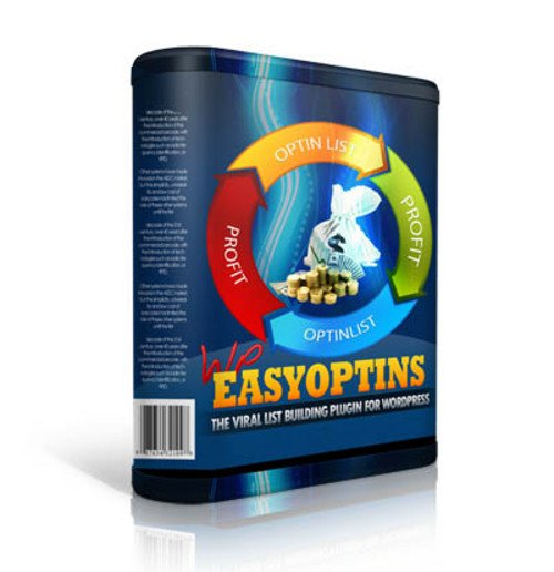 Product picture Wp Easy Optins