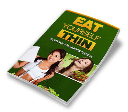 Product picture Eat Yourself Thin With MRR
