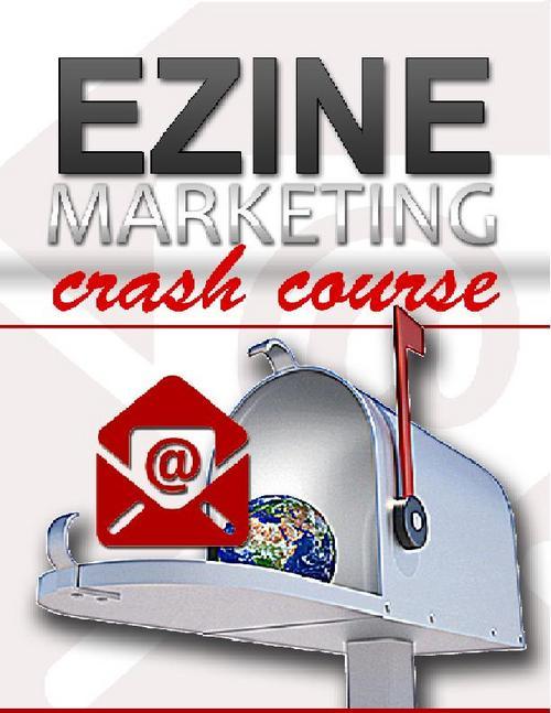 Product picture Ezine Marketing Crash Course