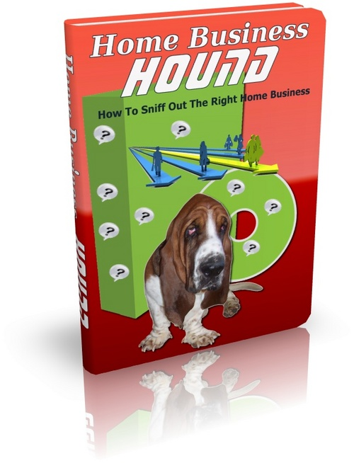 Product picture Home Business Hound