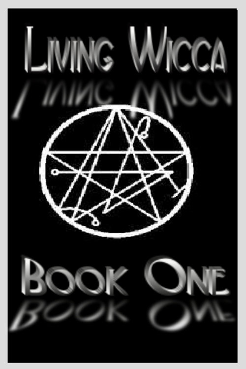 Product picture Living Wicca Book One