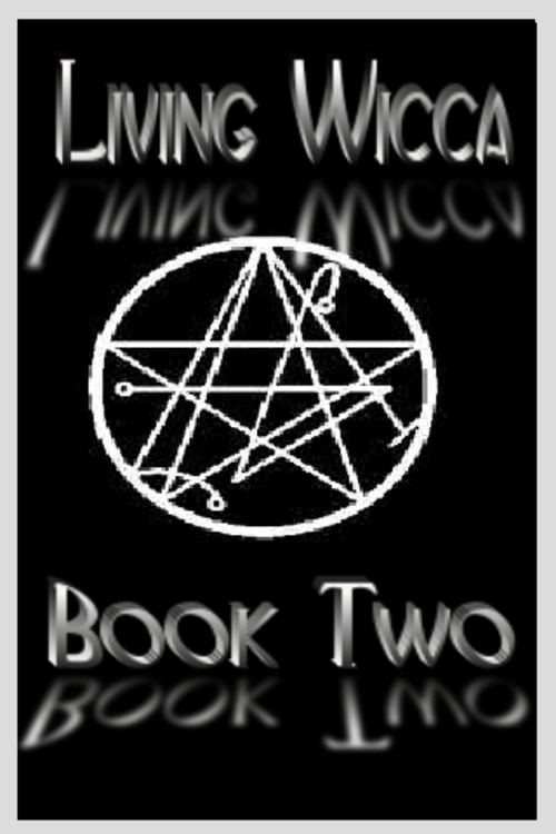 Product picture Living Wicca Book Two