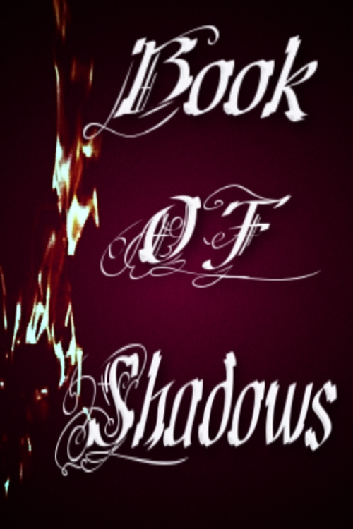 Product picture BOOK OF SHADOWS