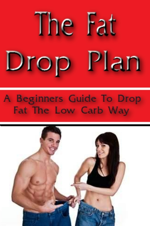 Product picture The Fat Drop Plan