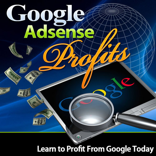 Product picture AdSense Profit