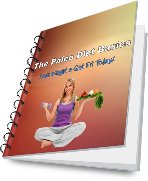 Product picture Paleo Diet Basics