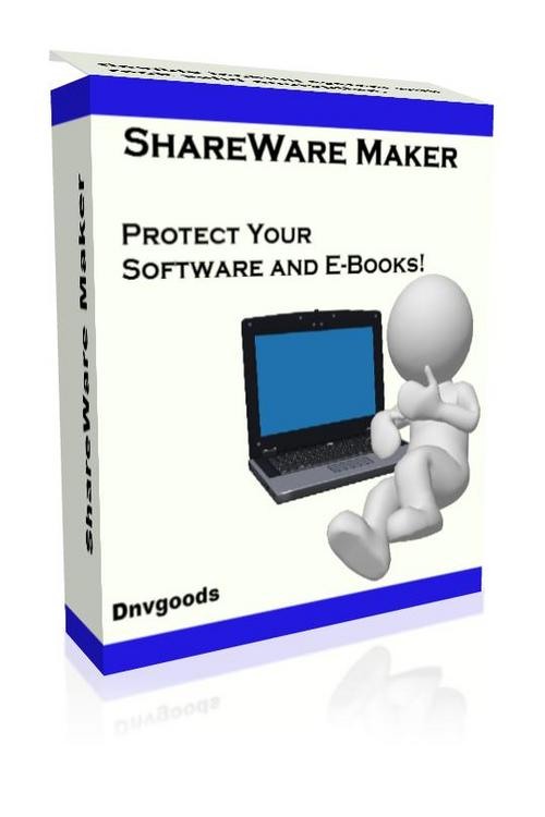 Product picture ShareWare Maker