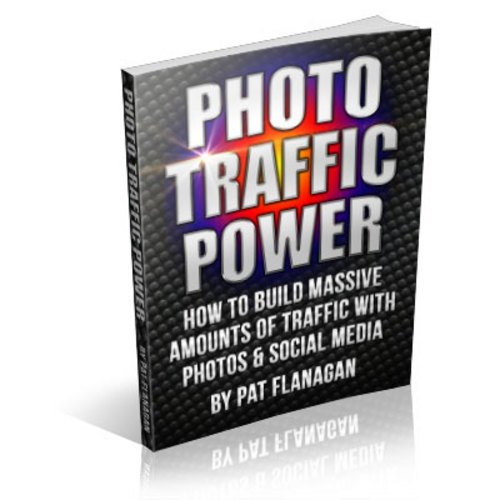 Product picture Photo Traffic Power File Version: Resell Rights