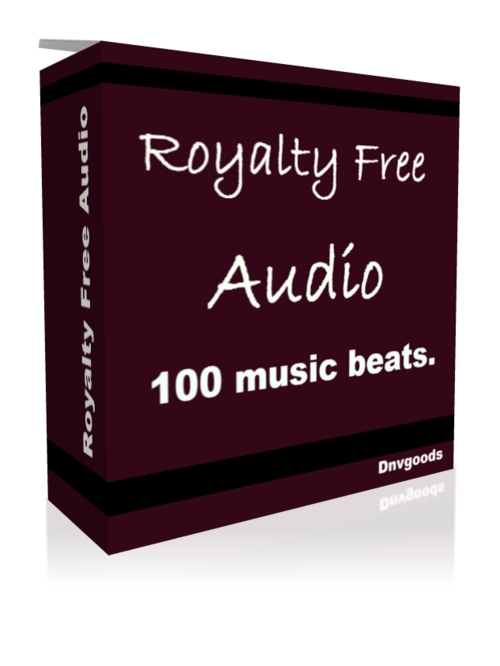 Product picture Royalty Free Audio