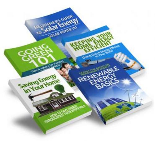 Product picture Solar Power Sensation
