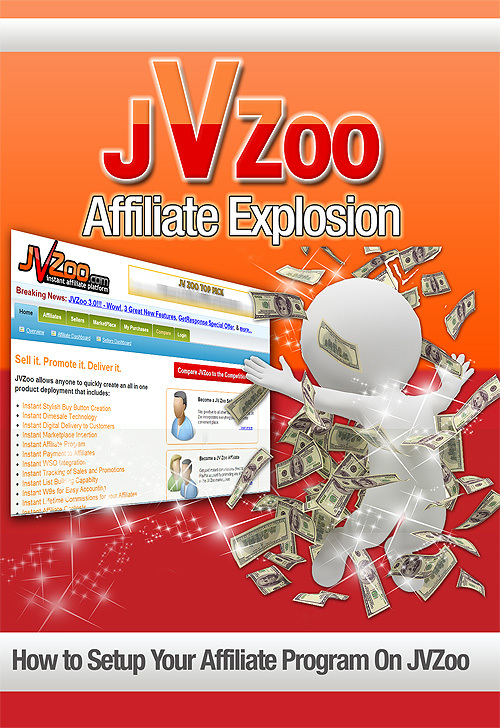 Product picture Affiliate Explosion