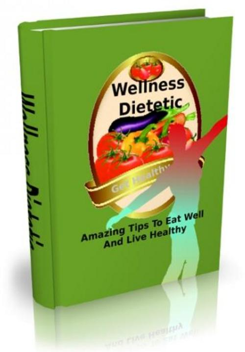 Product picture Wellness Dietetic