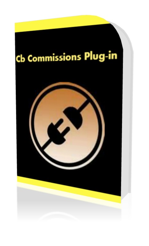 Product picture  Cb Commissions Plug-in