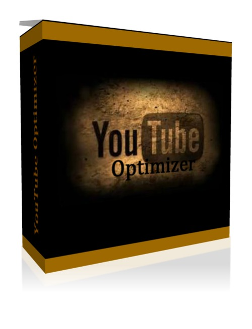Product picture YouTube Optimizer