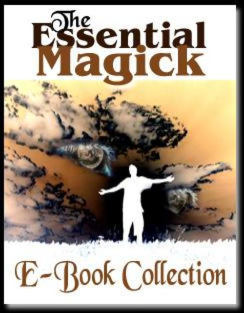 Product picture Magick E-book Collection