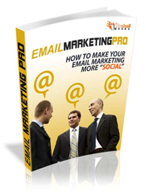 Product picture Email Marketing PRO