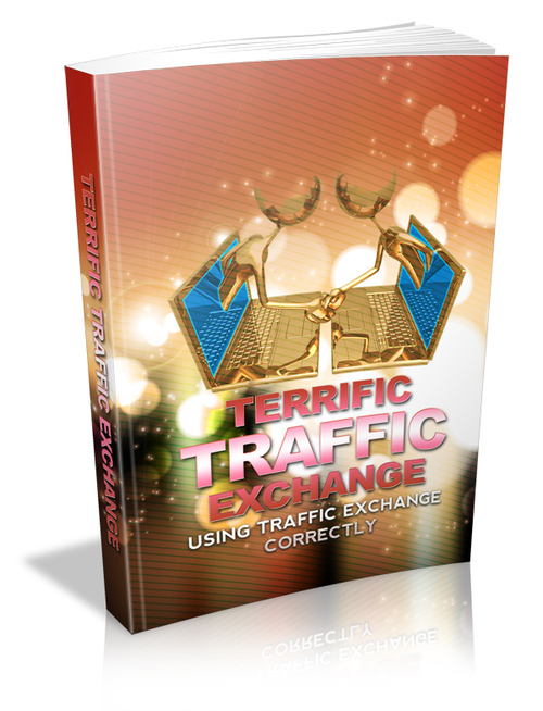 Product picture Terrific Traffic Exchange