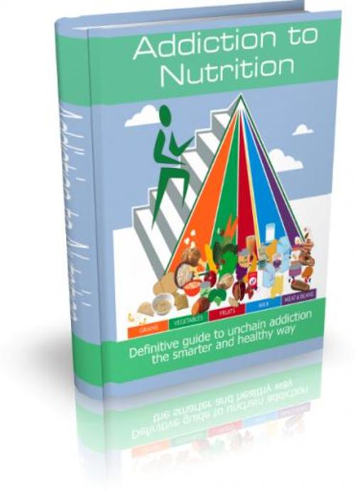 Product picture  Addiction to Nutrition