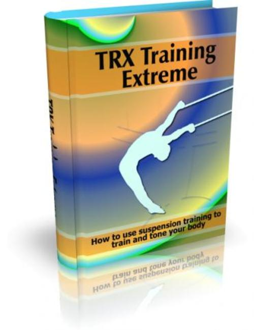 Product picture TRX Training Extreme