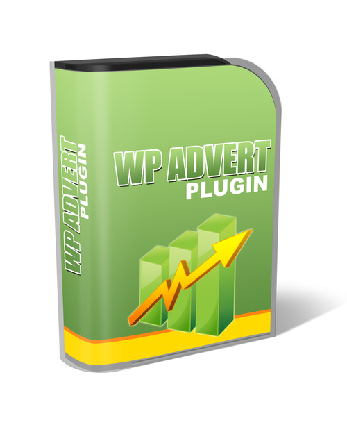 Product picture WP Advert Plugin