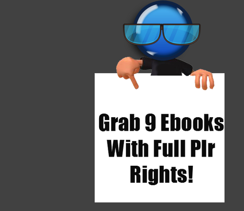Product picture 9 EDU Niche Ebooks With Plr