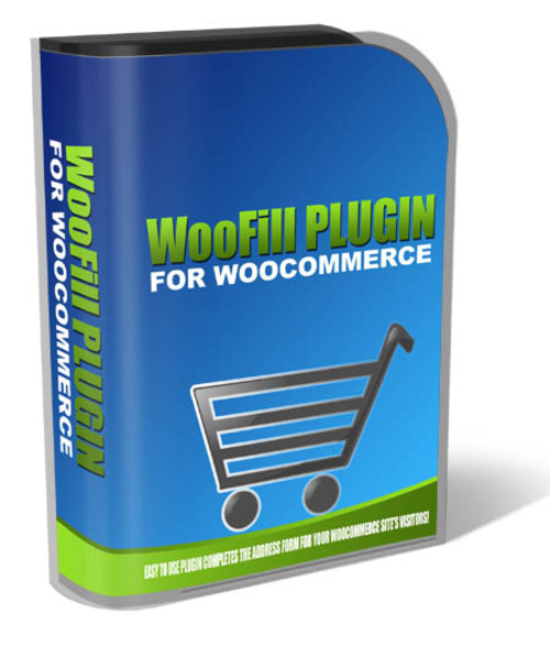 Product picture WooFill Plugin For Woocommerce