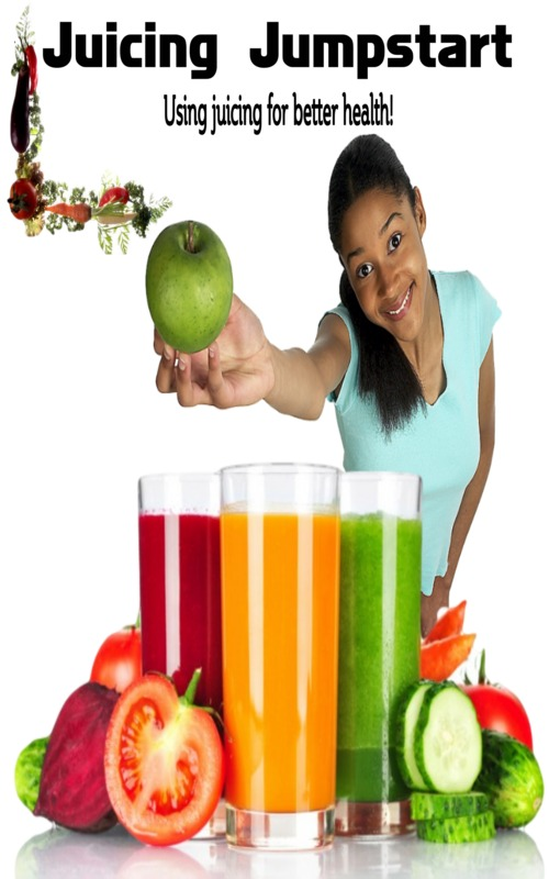 Product picture Juicing Jumpstart