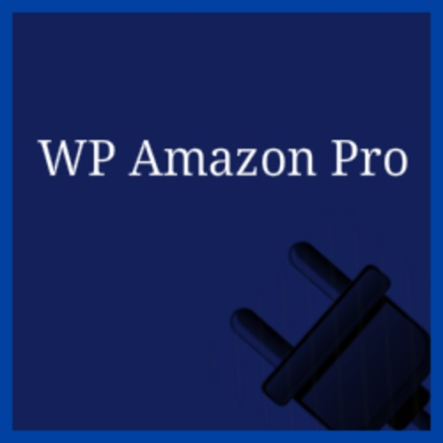 Product picture WP Amazon Pro