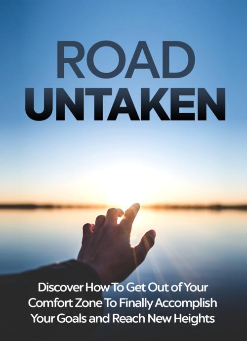 Product picture Road Untaken