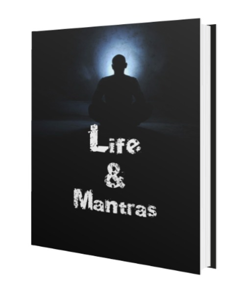 Product picture Life and Mantras
