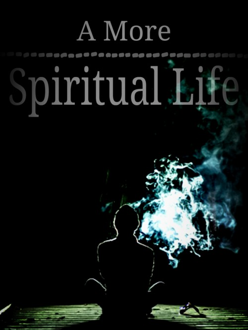 Product picture A More Spiritual Life