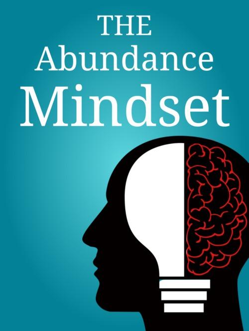 Product picture The Abundance Mindset